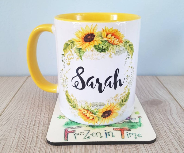 72 Sunflower Gifts That Will Make Anyone Blossom With Joy