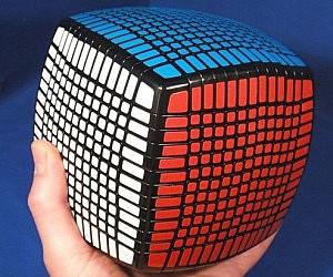 13x13x13 Rubik?s Cube