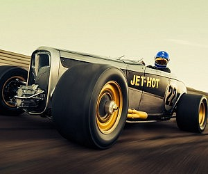 1932 Ford Double Down