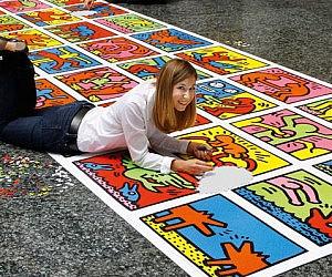 32,000 Piece Puzzle