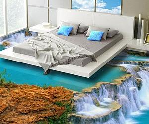 Illusion Carpet