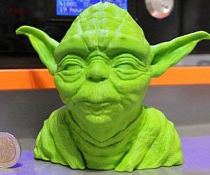 Professional Desktop 3D Printer