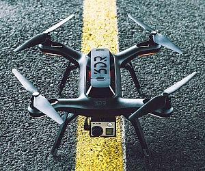 3DR SmartDrone Quadcopter