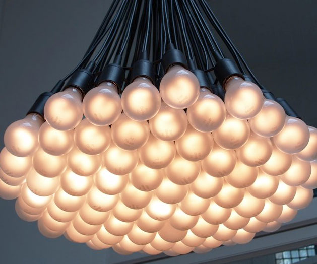 85 Lamps Chandelier - coolthings.us