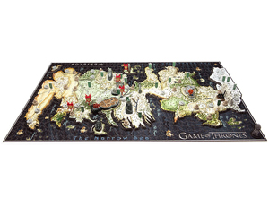 Game of Thrones Westeros Puzzle Game Of Thrones D Map Westeros Puzzle on detailed map of westeros game of thrones, crown lands map game of thrones, google map game of thrones,