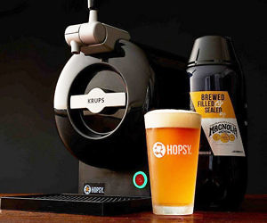 Craft Beer Home Tap Machine