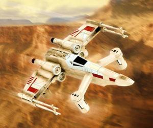 Star Wars Battle Drones