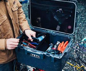 Yeti Indestructible Gear Box