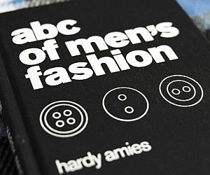 ABC s Of Men s Fashion Book
