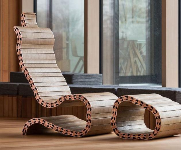 Smart Adjustable Furniture