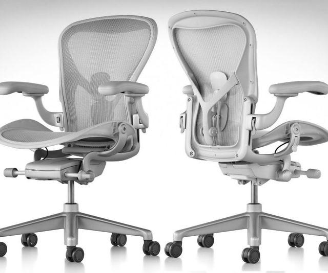 Luxury Aeron Office Chair