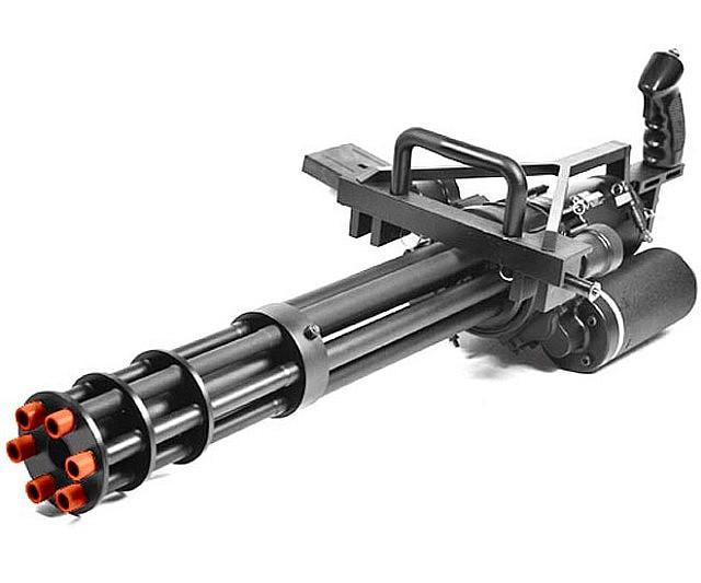 Mini Gun Rigs Mine Imator Forums