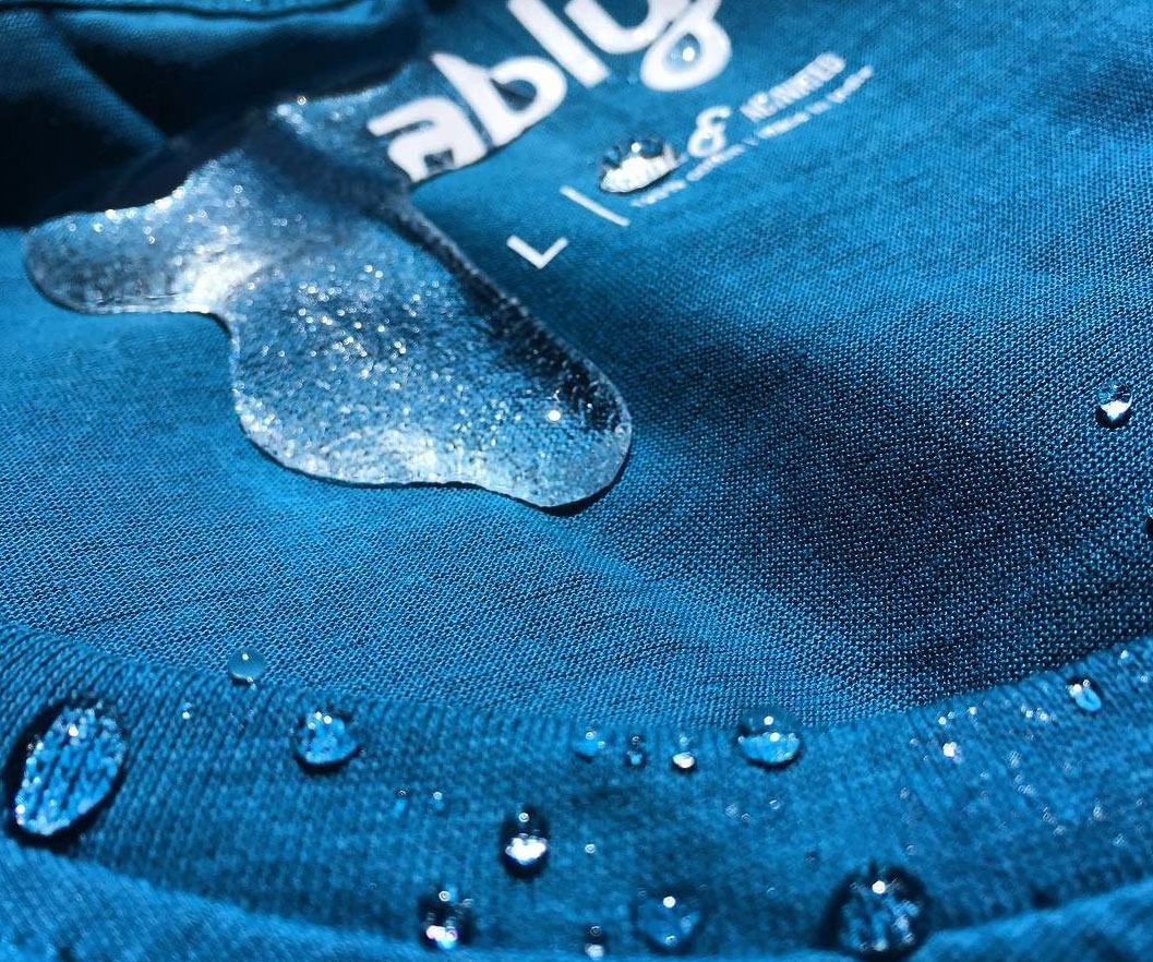 Liquid Repellent Shirts - coolthings.us