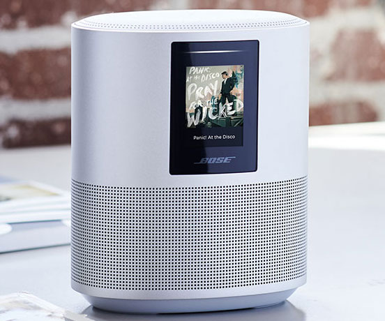Alexa Enabled Bose Home Speaker - coolthings.us