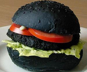 All Black Burgers