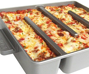 Endless Edges Lasagna Pan