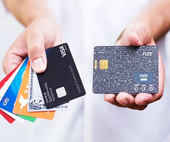 Smart Credit Com >> All In One Smart Credit Card