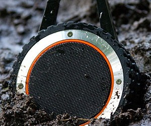 All-Terrain Bluetooth Spea...
