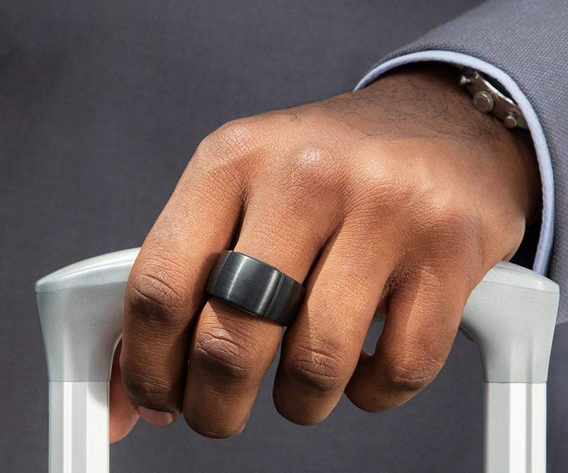 Amazon Alexa Smart Ring