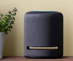Amazon Alexa Echo Studio