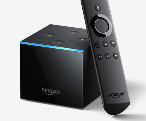 Amazon Fire TV Cube - coolthings.us