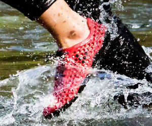 Vivobarefoot Amphibious Fo...