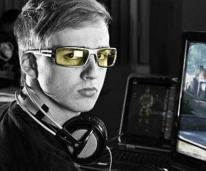 Anti-Fatigue Gaming Glasses