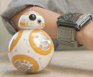 App Enabled BB-8 Force Ban...