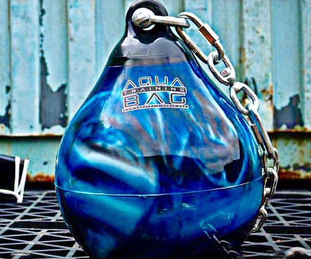 Water Filled Punching Bag