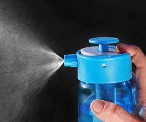Multi-Functional Water Bot...