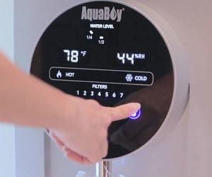 Air To Water Generator
