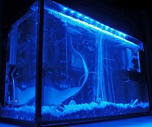 Aquarium Computer Case