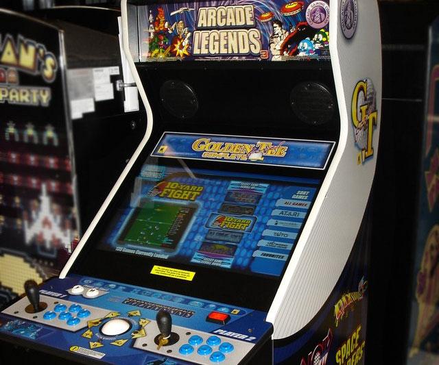 Mobile casino online games
