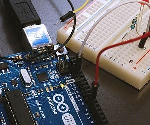 The Ultimate Arduino Starter Kit