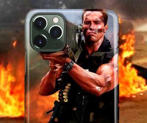 Arnold Commando Bazooka iP...