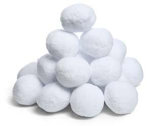 Artificial Snowballs