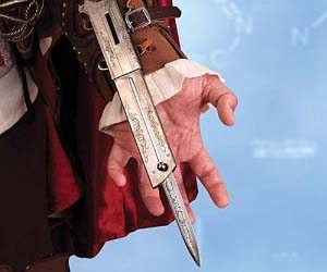 Assassin S Creed Hidden Blade