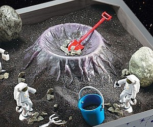 Astronaut Space Mission Sandbox