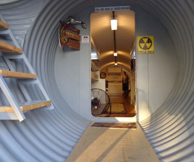 & Atlas Underground Survival Shelters