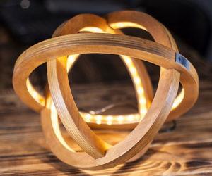 Wood Wedding Ring 92 Perfect