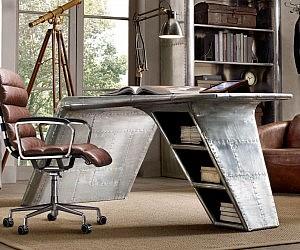 Marvelous The Aviator Desk