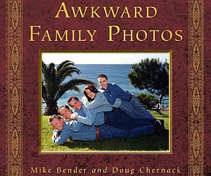 Awkward Family Photos Book