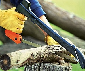 4-In-1 Woodsman Multi-Tool...