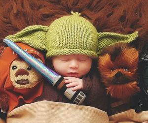 Baby Yoda Beanie