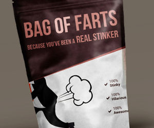 Bag Of Farts
