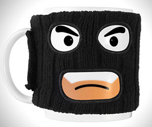 Criminal Coffee Mug