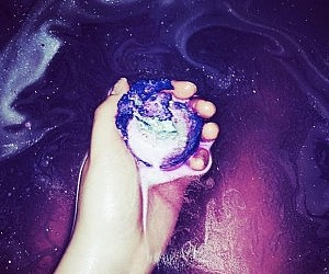 World Bath Bomb