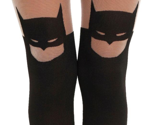 Batman Silhouette Tights