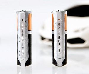 Battery Life Extender Sleeves
