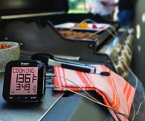 Bluetooth BBQ Thermometer